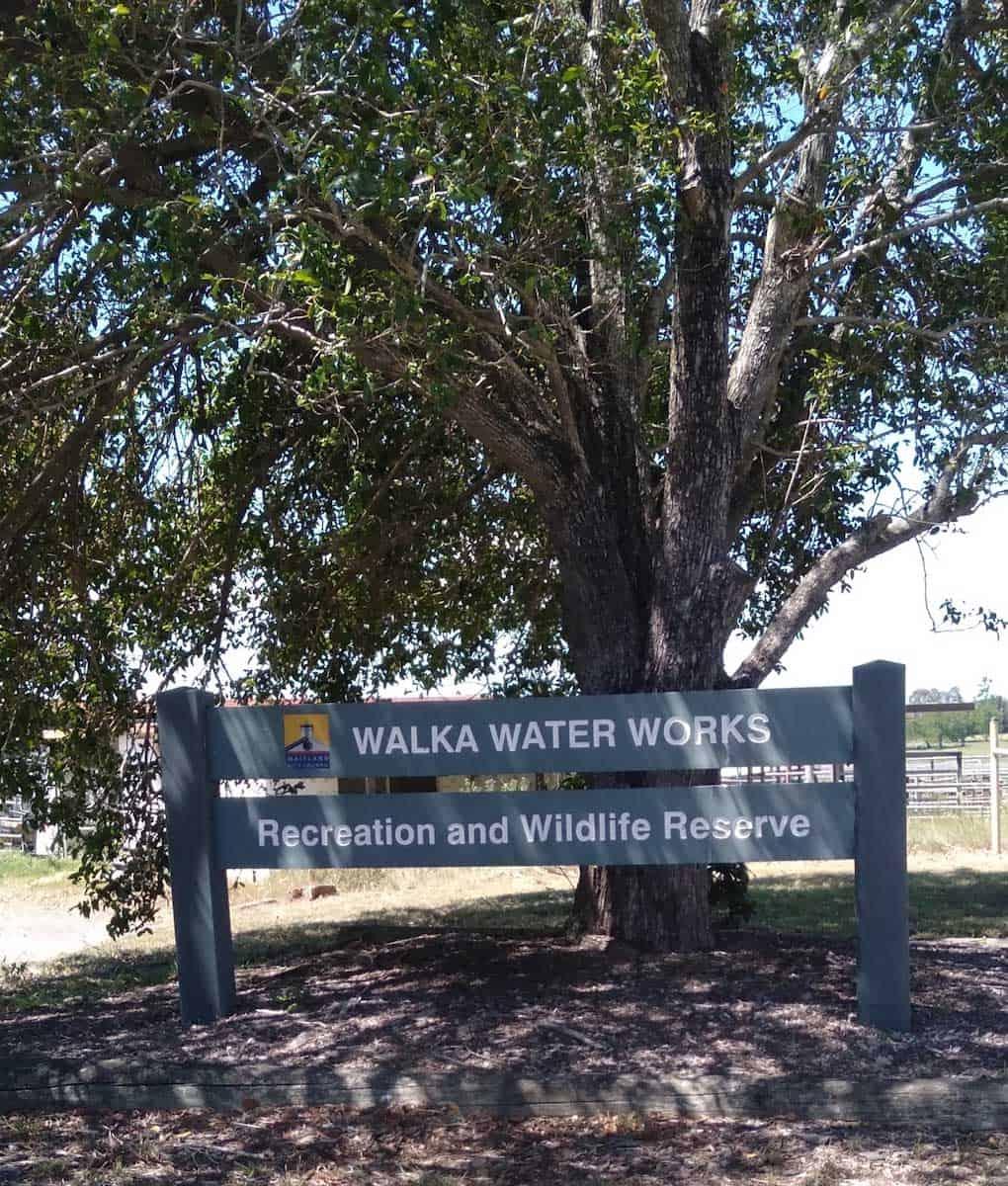 Walka Water Works Maitland