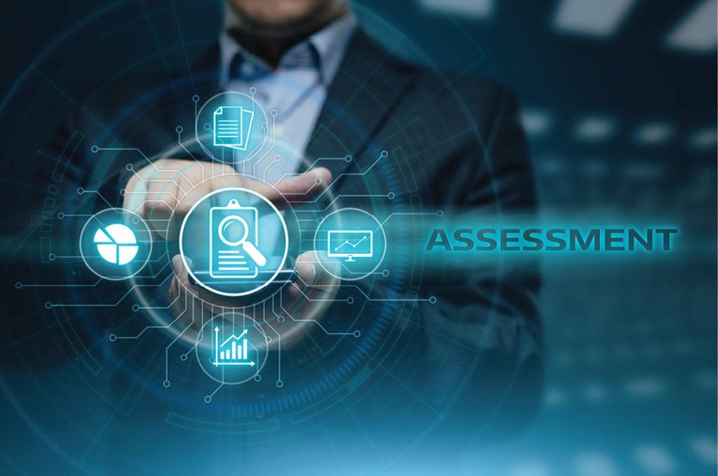 Free IT Assessment