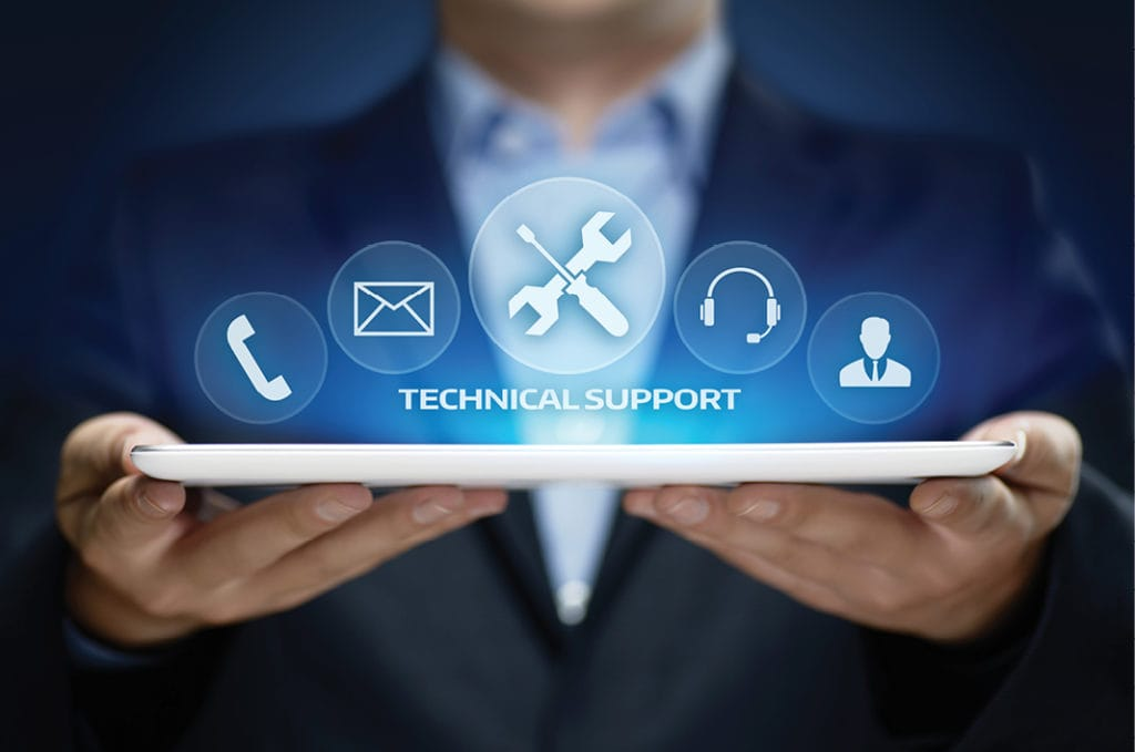 Managed IT Support Melbourne