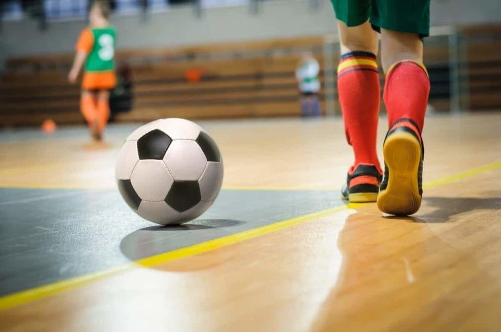 Kids Futsal