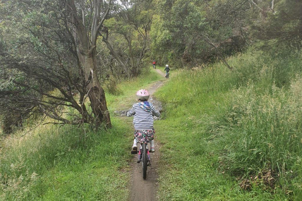 Mountain Biking Thredbo