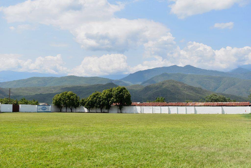 Estadio de El Jicaro