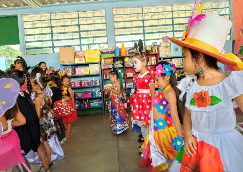 Carnaval Malena 2020