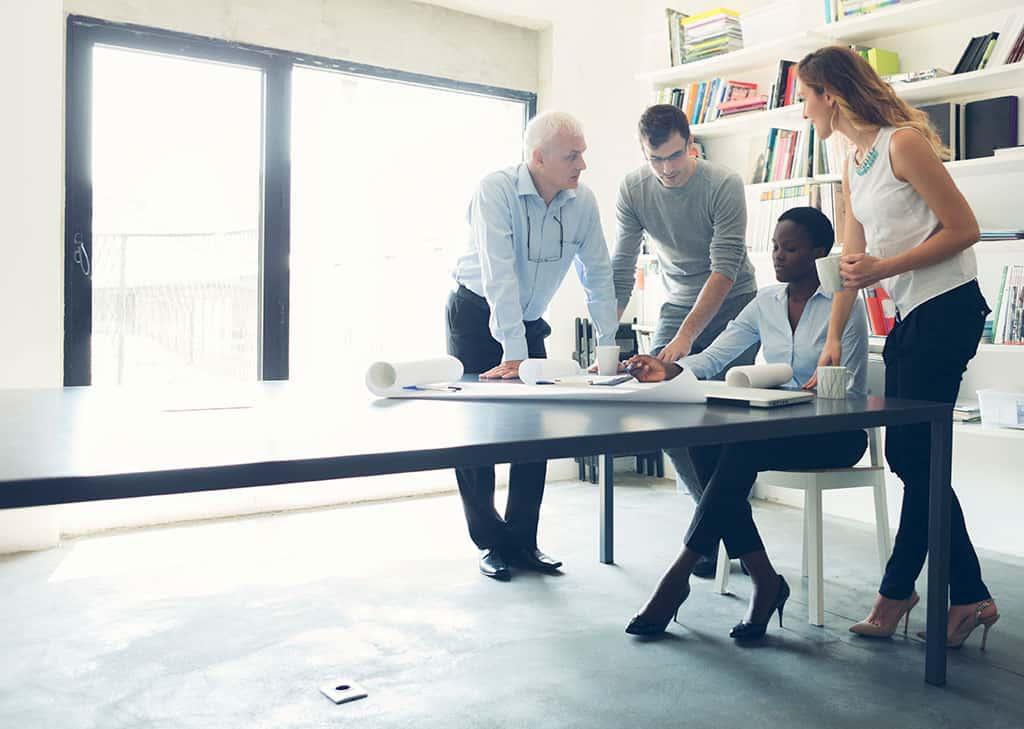 executive directors group work