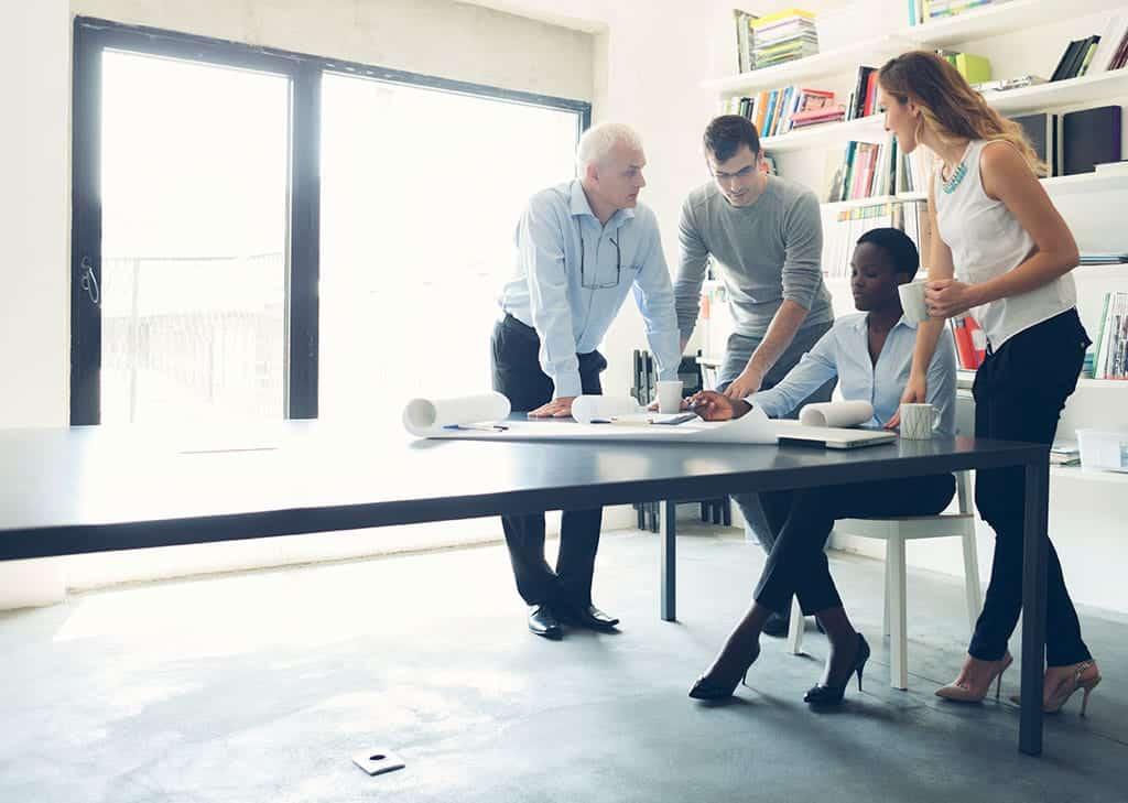 qualities of an executive director