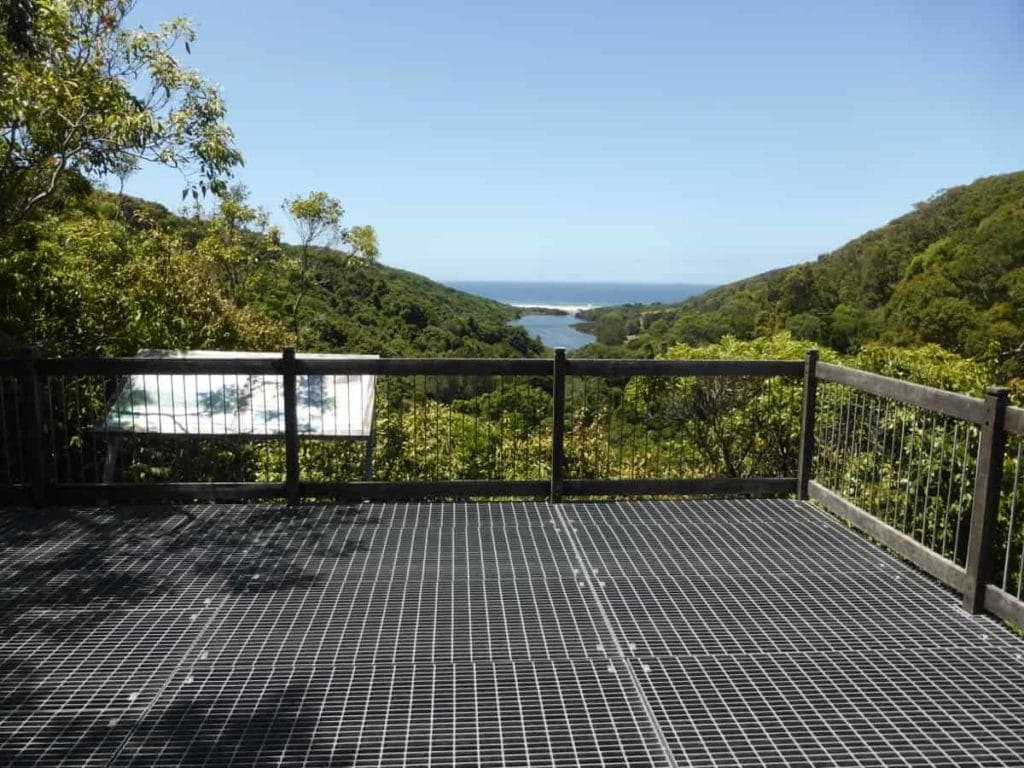 lake macquarie family walks