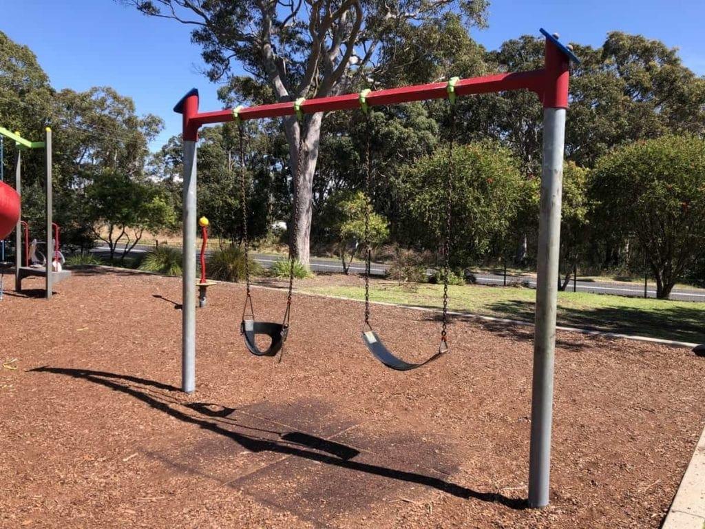 Whitebridge Park