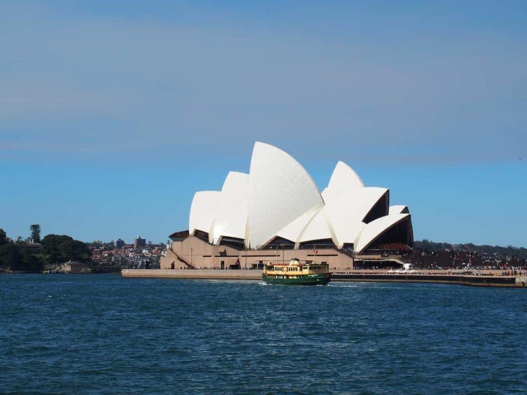 Sydney Coronavirus Cancellations