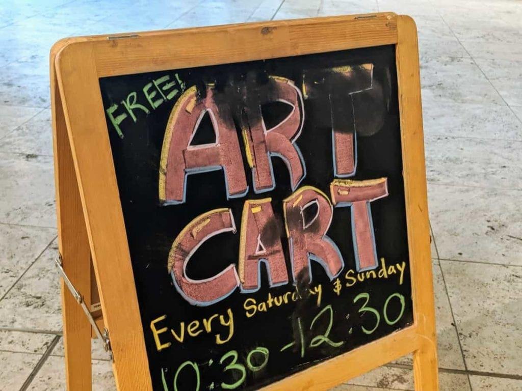 Art Cart Newcastle Art Gallery1