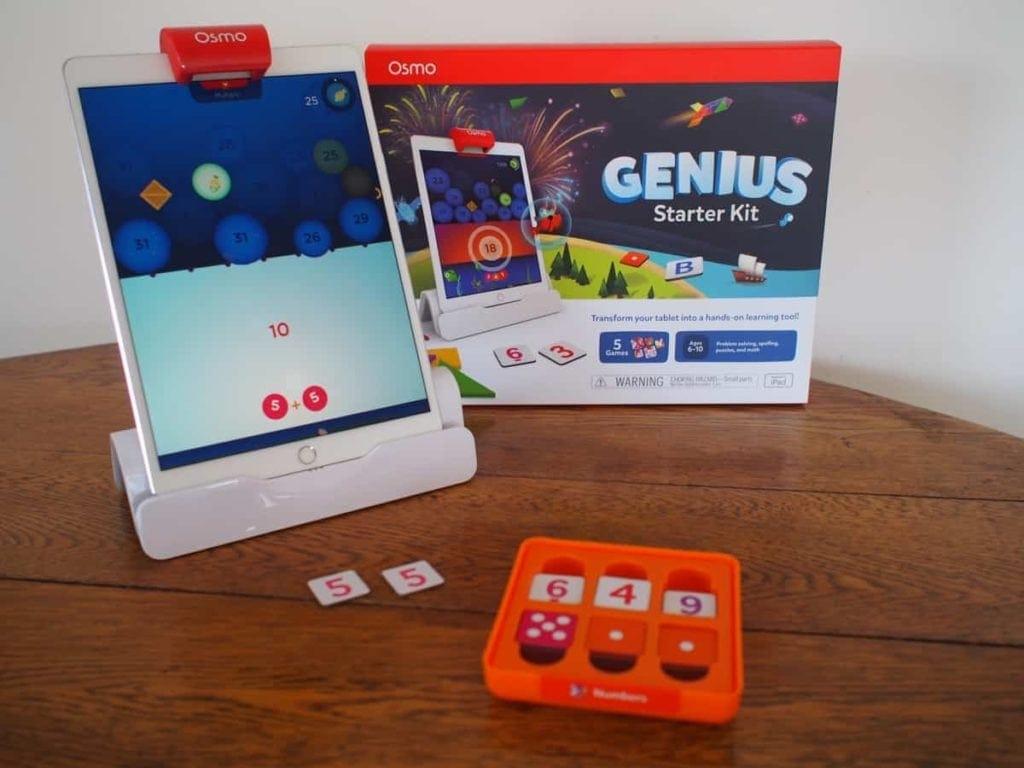 Osmo Genius Kit Kids