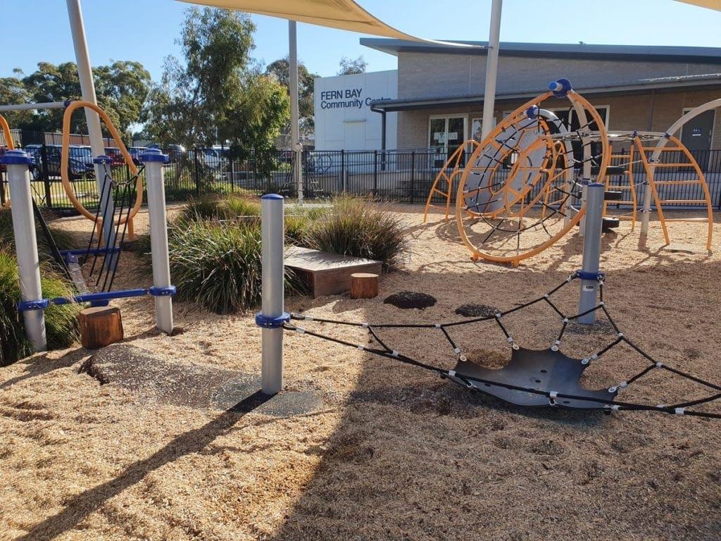 Fern Bay Playground