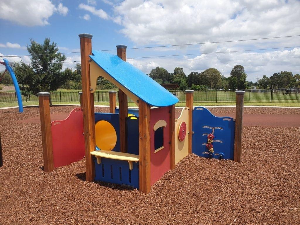 Raworth Park East Maitland