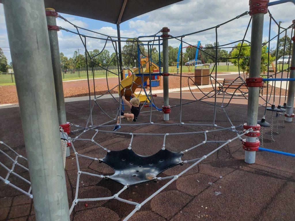 Raworth Park East Maitland1