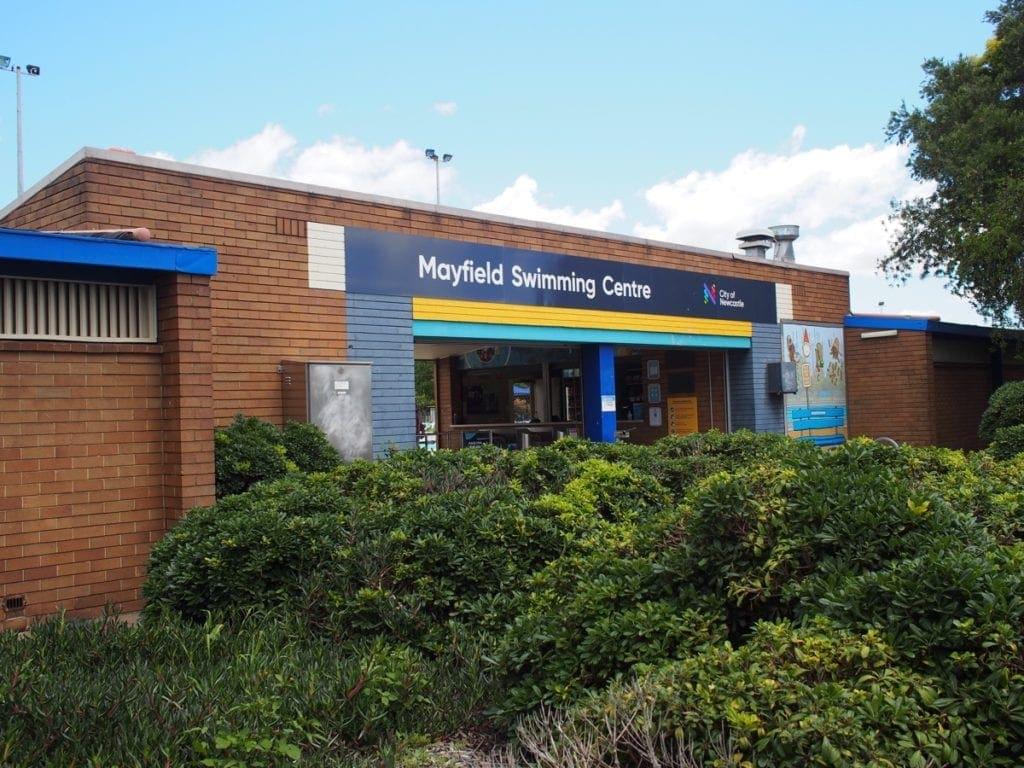 Mayfield Swim Centre
