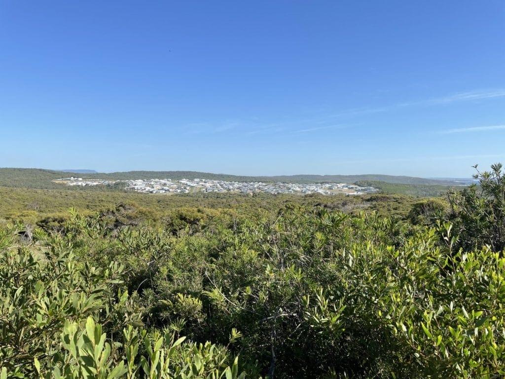 Moonee Beach Catherine Hill Bay