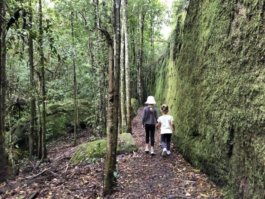 lake macquarie walking trails