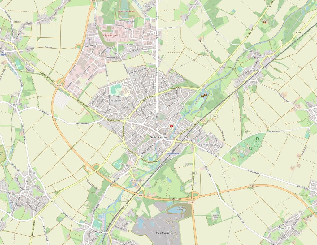 Geilenkirchen