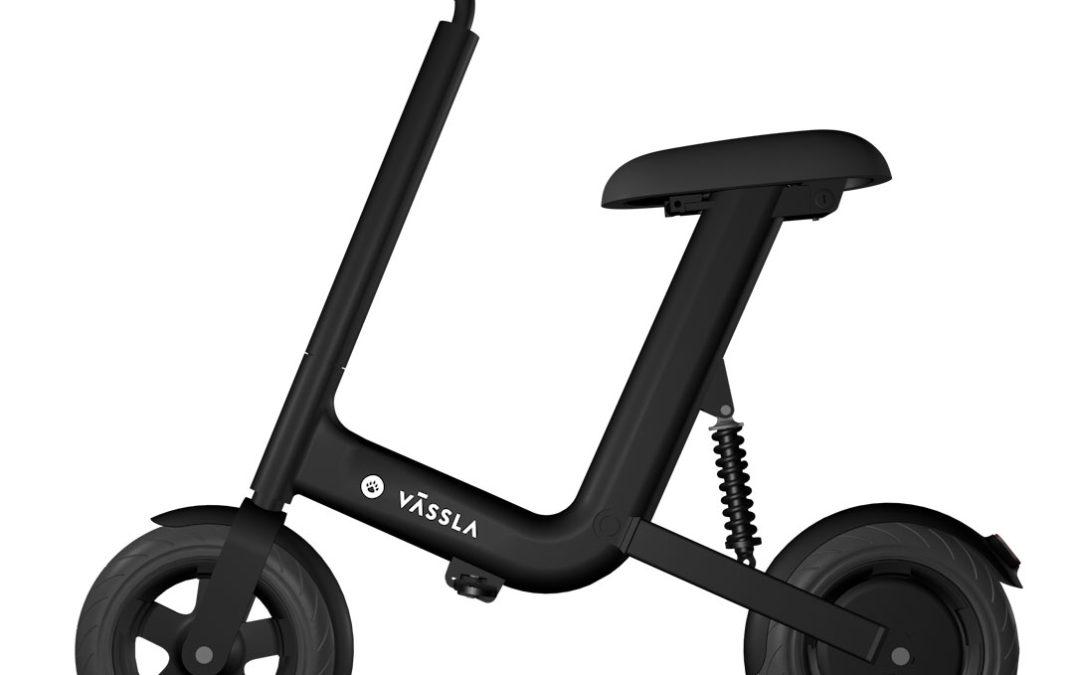Ny produkt från Vässla: Vässla Bike (Uppdaterad!)
