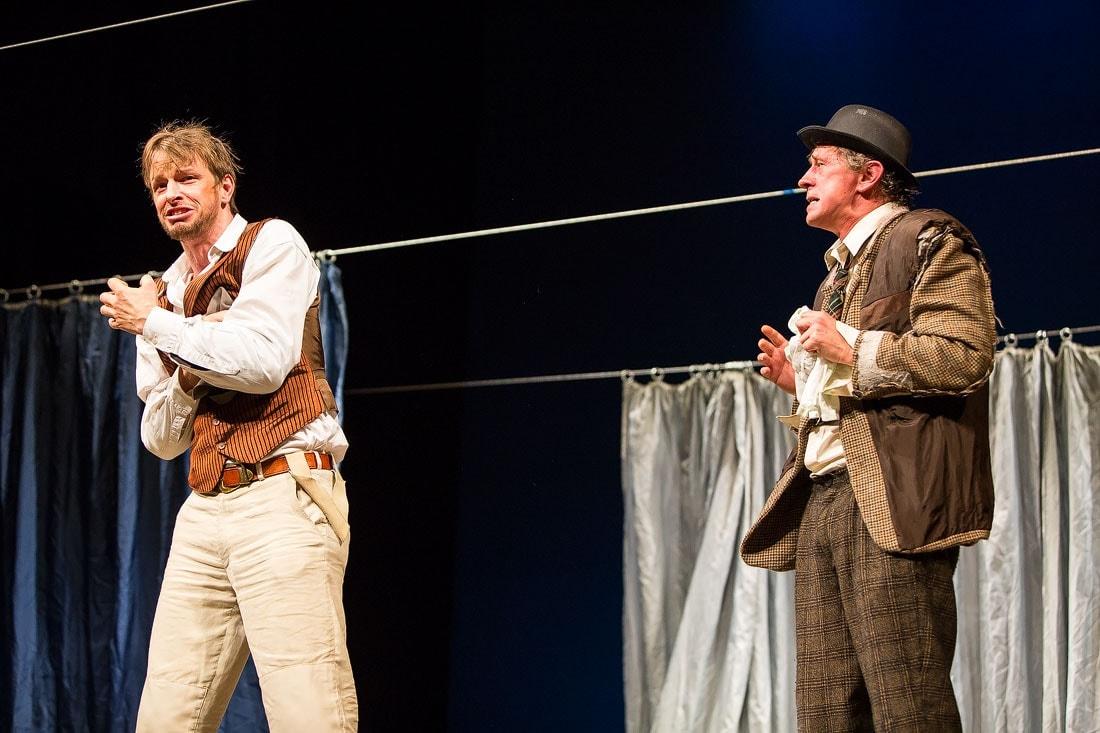 Theaterabend, SWG Freiberg, Businessfotografie Dresden-11