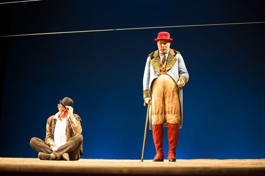 Theaterabend, SWG Freiberg, Businessfotografie Dresden-5