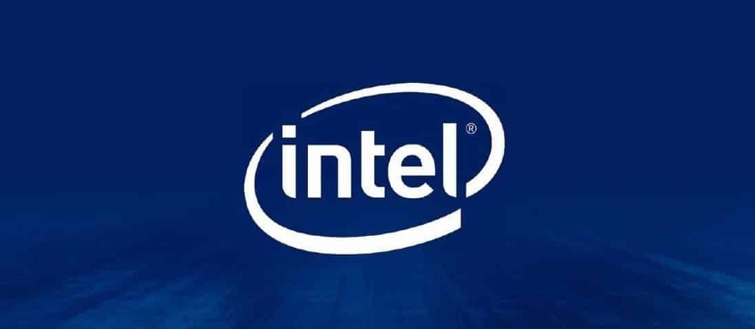 Intel está a