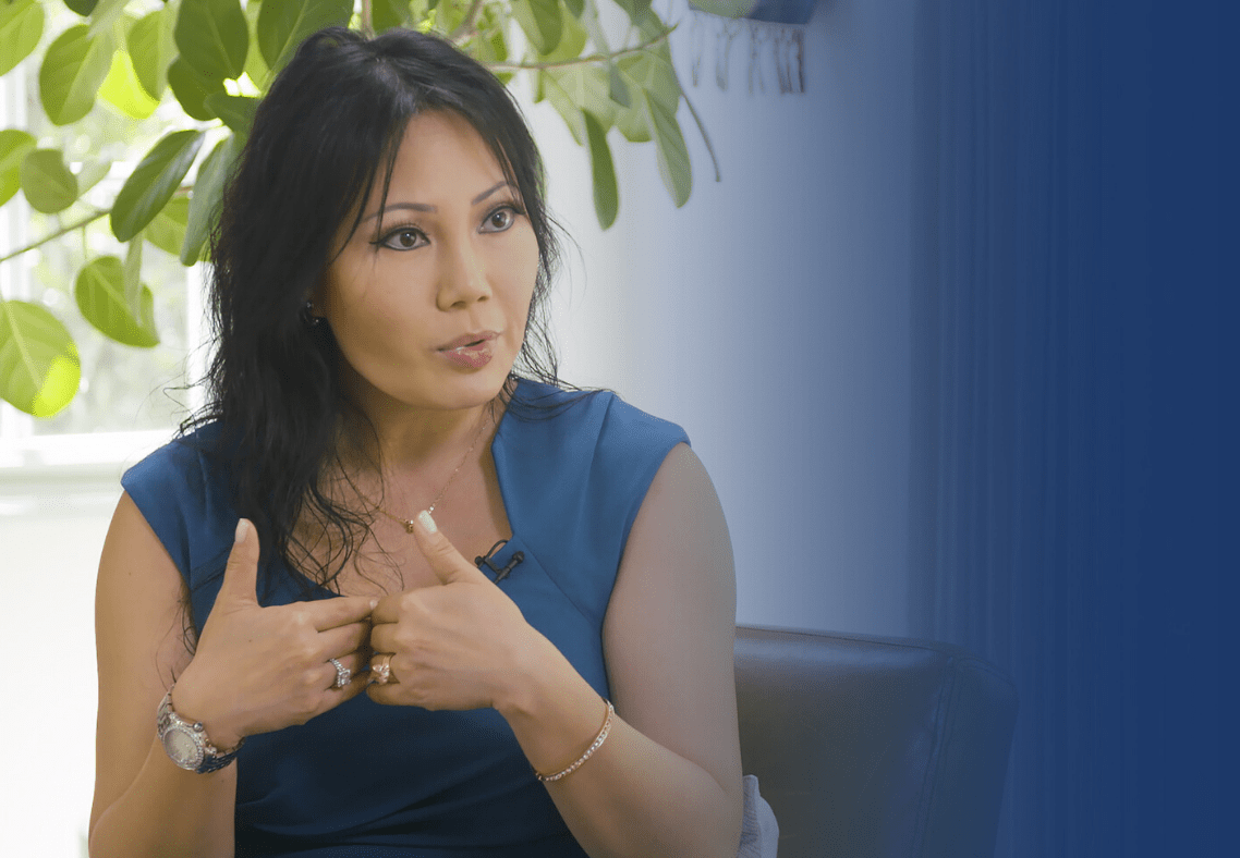 how to help a hoarder with Dr. Jenny Yip