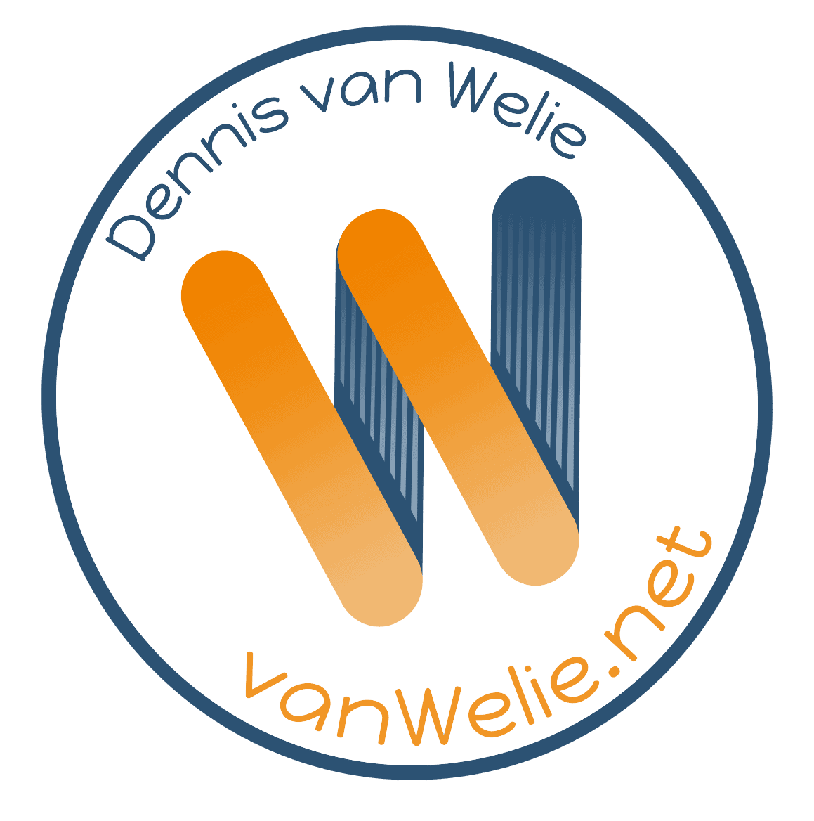 Vanwelie.net Logo