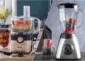 Food Processor dan Blender