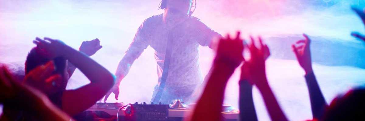 Qual a importância do dj em festas e eventos 5 dj para festas