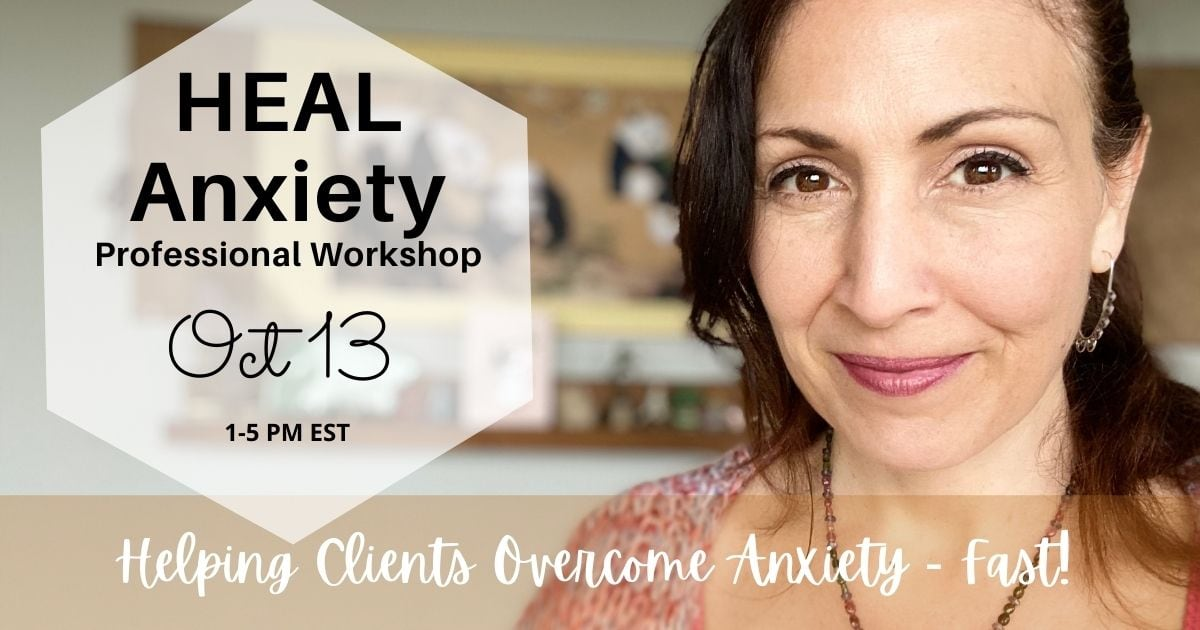 heal anxiety