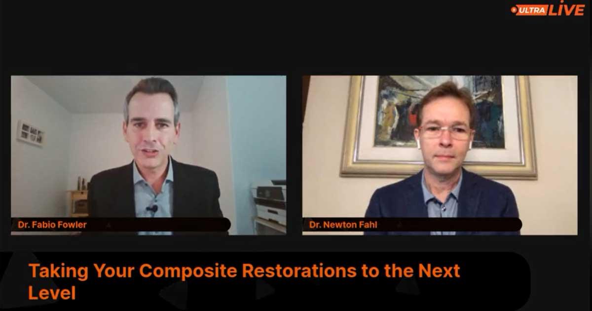 Taking Anterior Composites to the Next Level