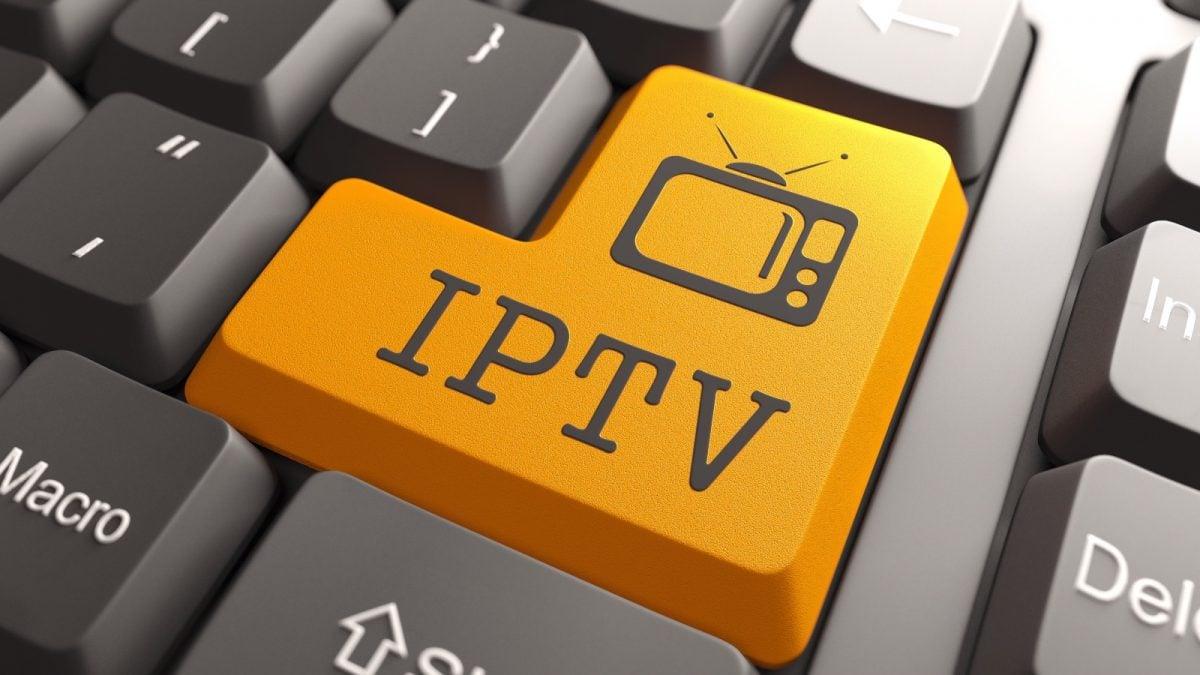 serviços de IPTV
