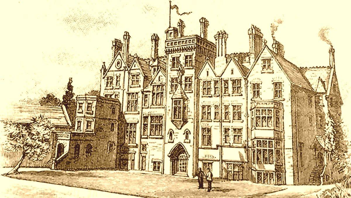 Bermondsey Settlement - Southwark Local History Library