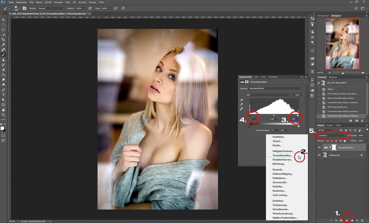 kontrast optimieren, bildbearbeitung, fotos bearbeiten, fotobearbeitung, photoshop lighroom grundlagen