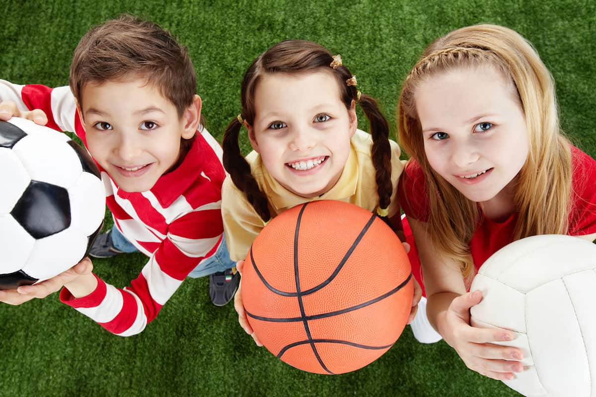 $100 Active Kids Rebate provides families in NSW with $100 per school age child each year, to help with the cost of getting kids involved in community sport.