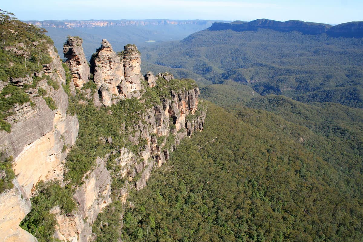 Blue Mountains Family Holiday