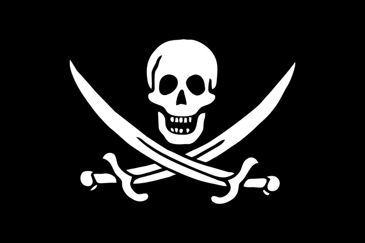 pirataria vai ficar