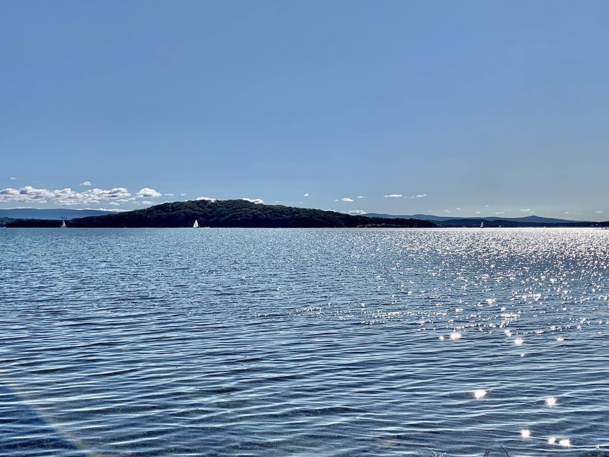 Galgabba Point Walk Lake Macquarie