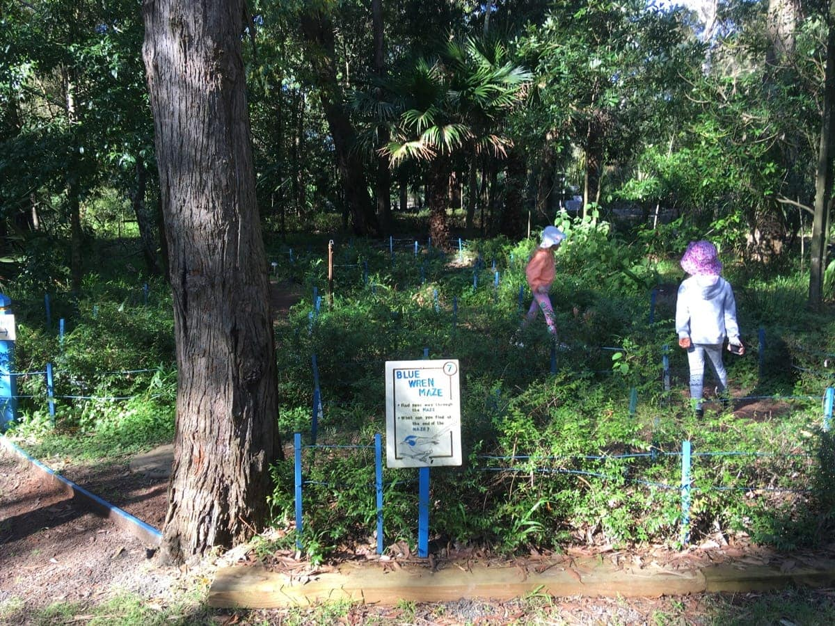 Hunter Botanic Gardens