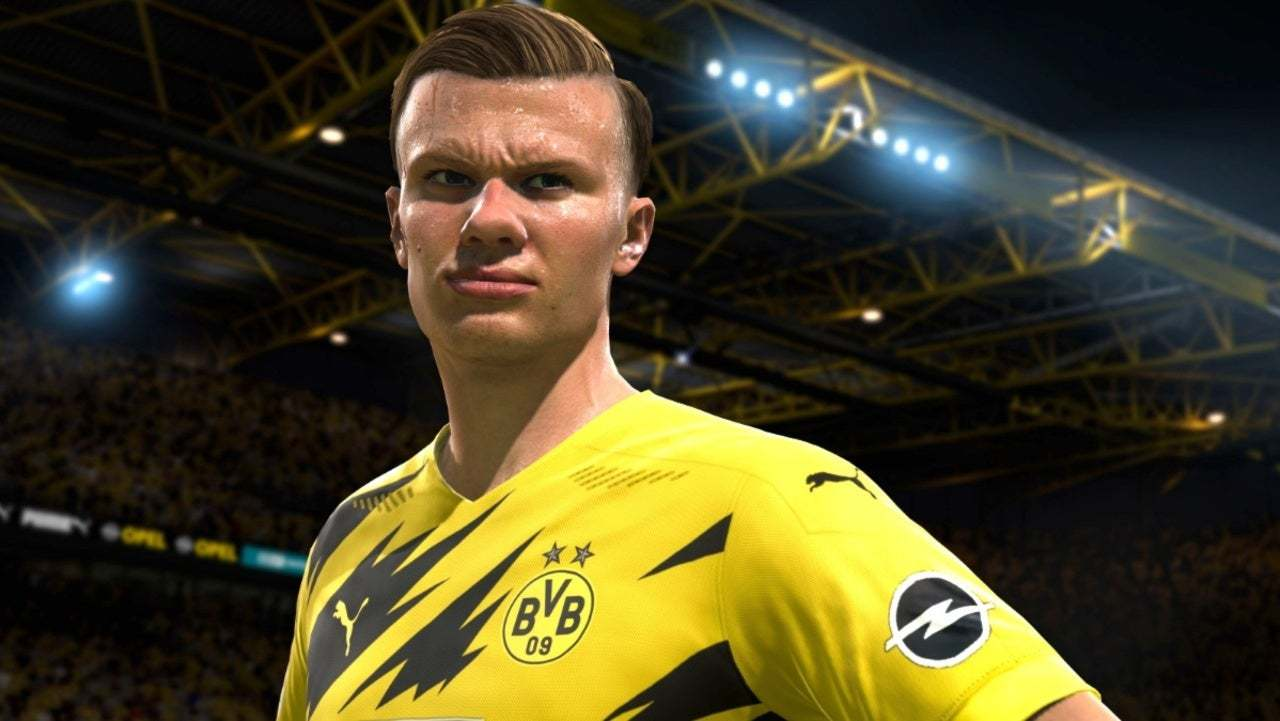 Alemanha FIFA 21