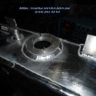 Изготовление алюминиевых баков 2