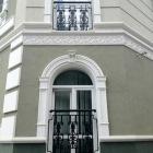 кованый балкон 11а