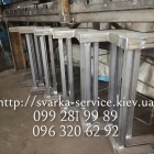 изготовление лестниц Киев 3