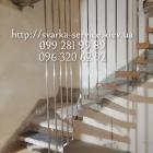 изготовление лестниц киев