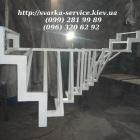 металлическая лестница 20