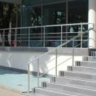 перила для лестницы киев 26