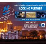 RNDT Nondestructive Testing Services ad