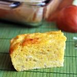 Cheesy Cornbread