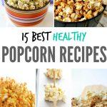 Best Healthy Popcorn Recipes