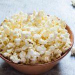 Old Maid Popcorn